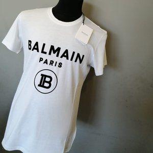 BALMAIN T-SHIRT !!! FAST CARGO !!!
